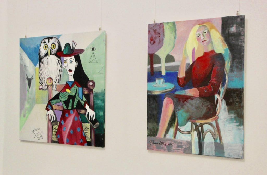 Achtzig Galerie in Berlin
