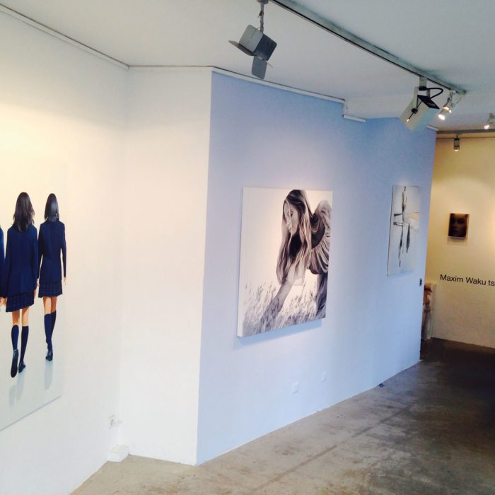 Art Galerie 7 in Köln
