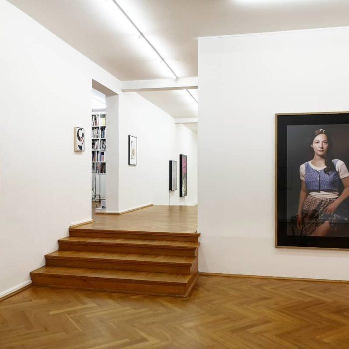 Bernhard Knaus Fine Art in Frankfurt am Main