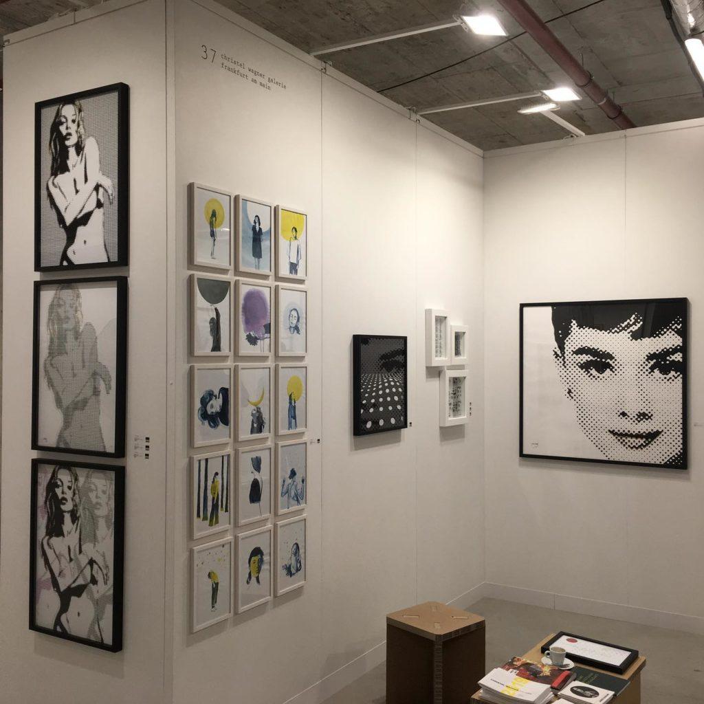 Christel Wagner Galerie in Frankfurt am Main