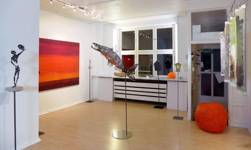 Der Kunstbetrieb in Dortmund