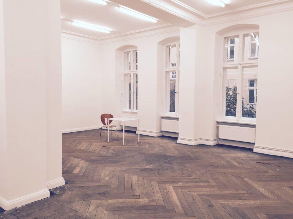 EIGEN + ART Lab in Berlin