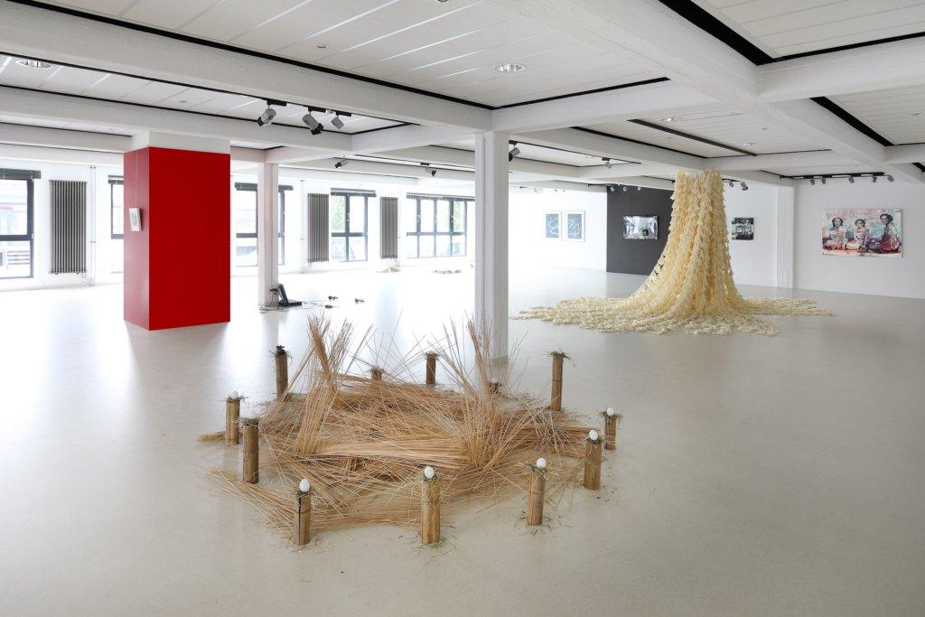 Fabrik der Künste in Hamburg