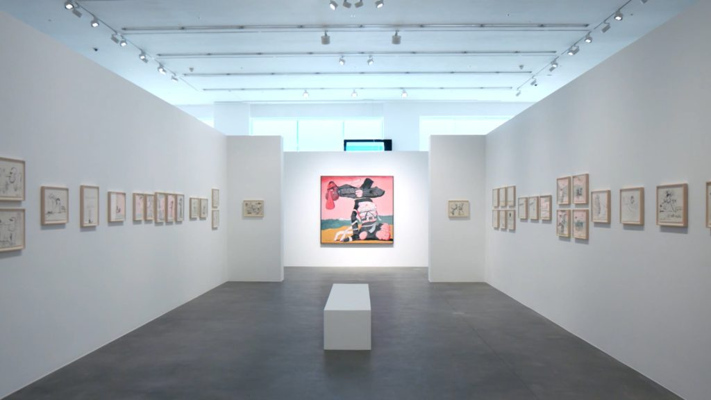 Galerie Jeanne in München