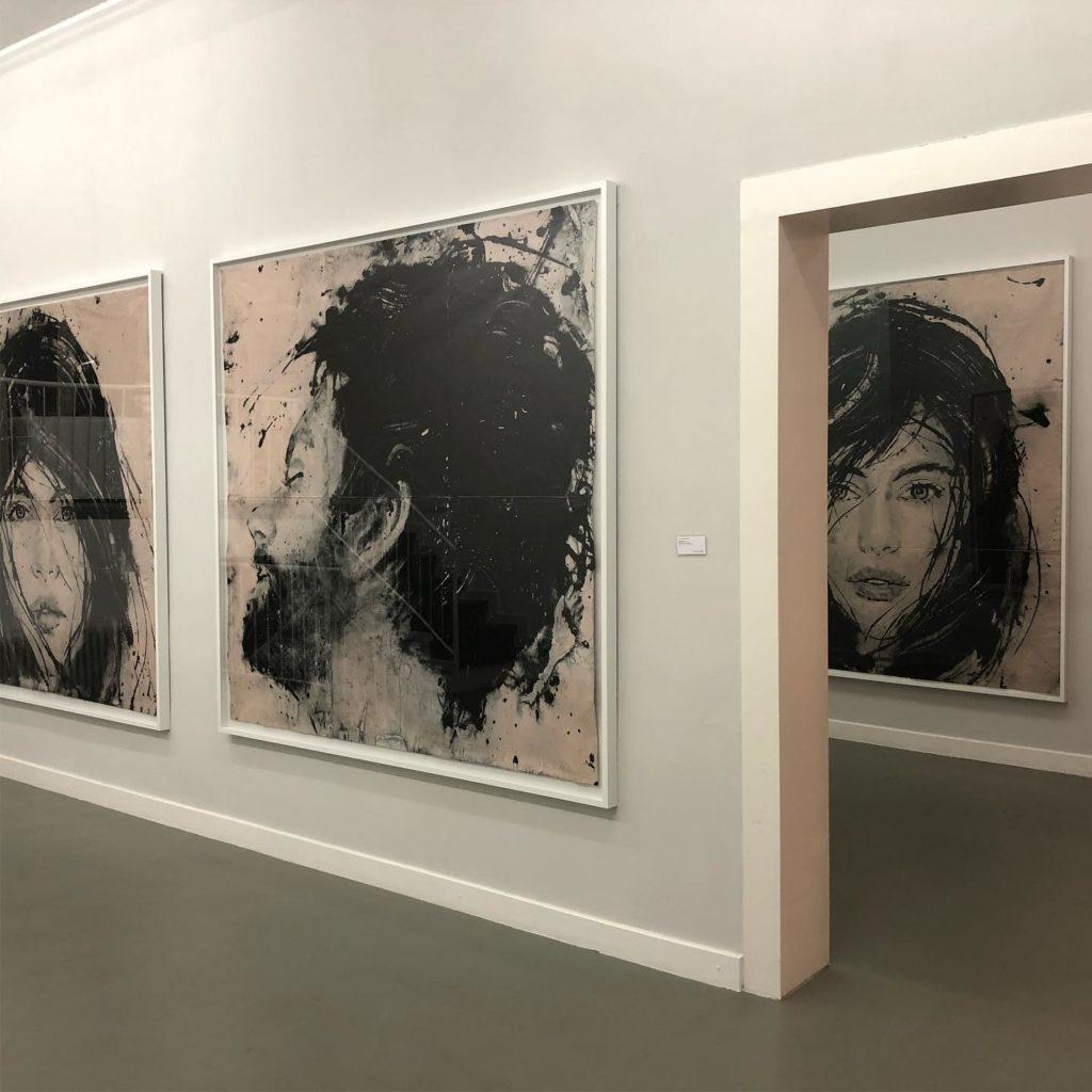 Galerie 100 Kubik in Köln