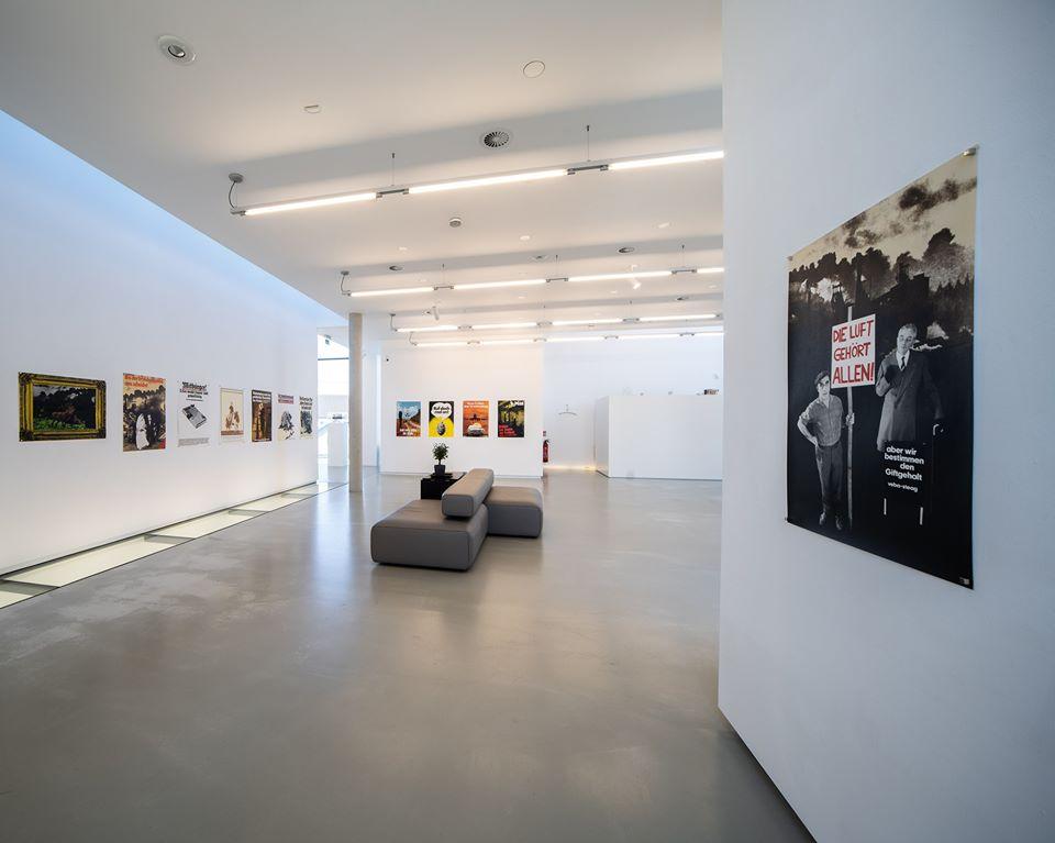Galerie ABTART in Stuttgart