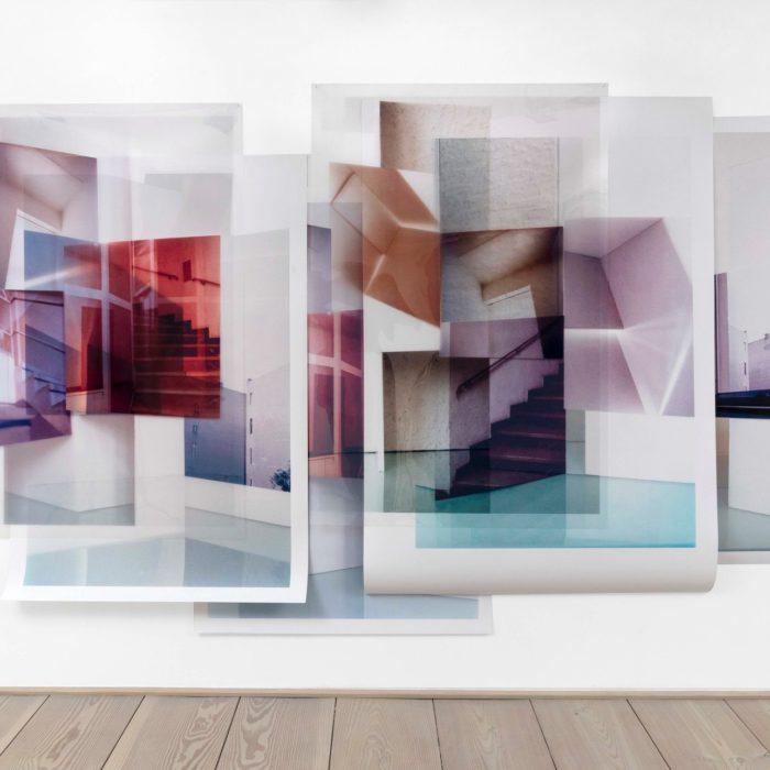 Galerie Anita Beckers in Frankfurt am Main