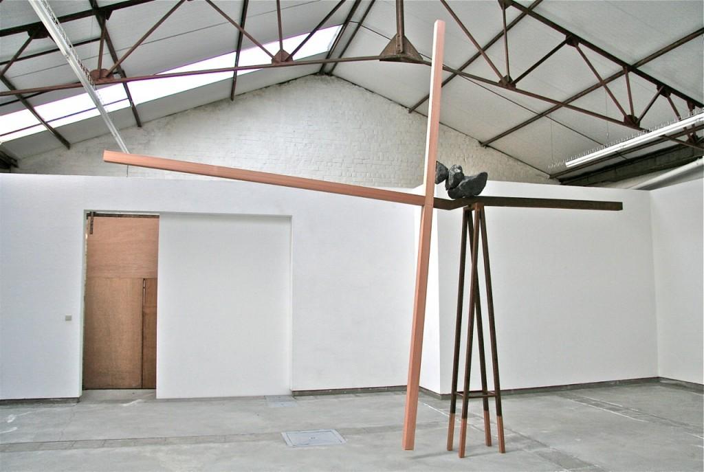 Galerie Anne Voss in Dortmund