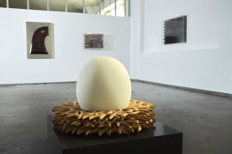 Galerie Artlantis Kunst & Design in Stuttgart