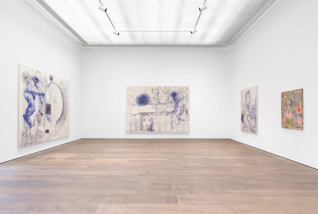 Galerie Bärbel Grässlin in Frankfurt am Main