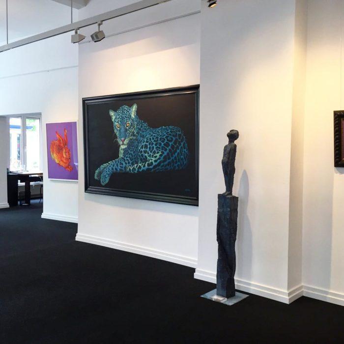 Galerie Barbara von Stechow in Frankfurt am Main