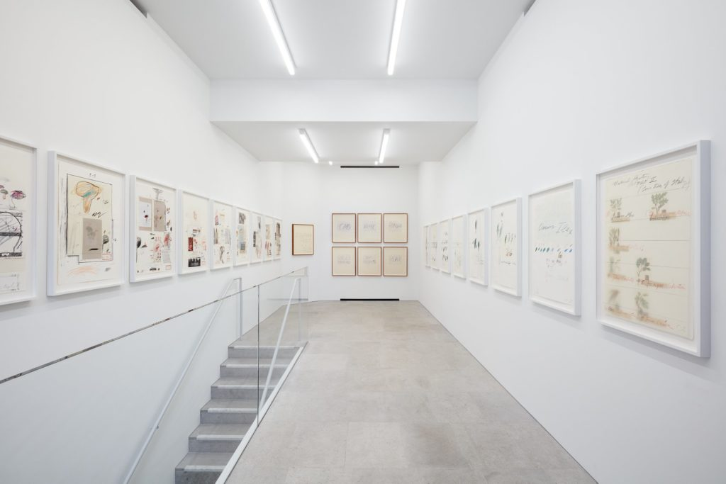 Galerie Bastian in Berlin