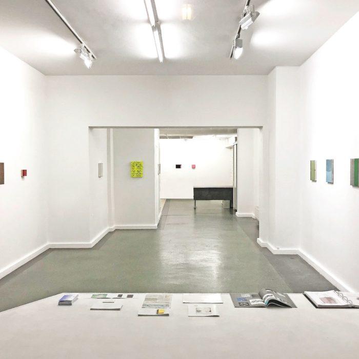 Galerie Biesenbach in Köln