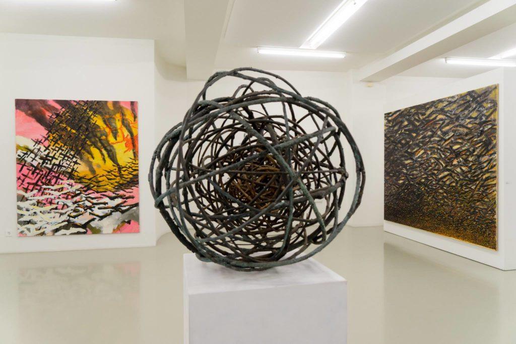 Galerie Borchardt in Hamburg