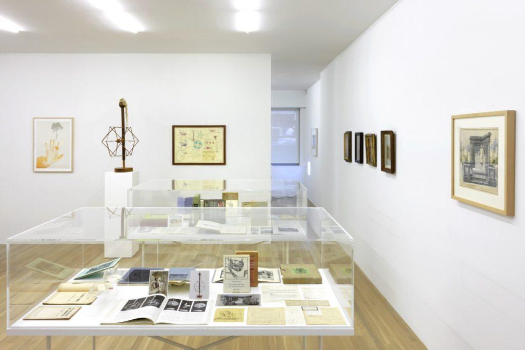 Galerie Buchholz in Berlin