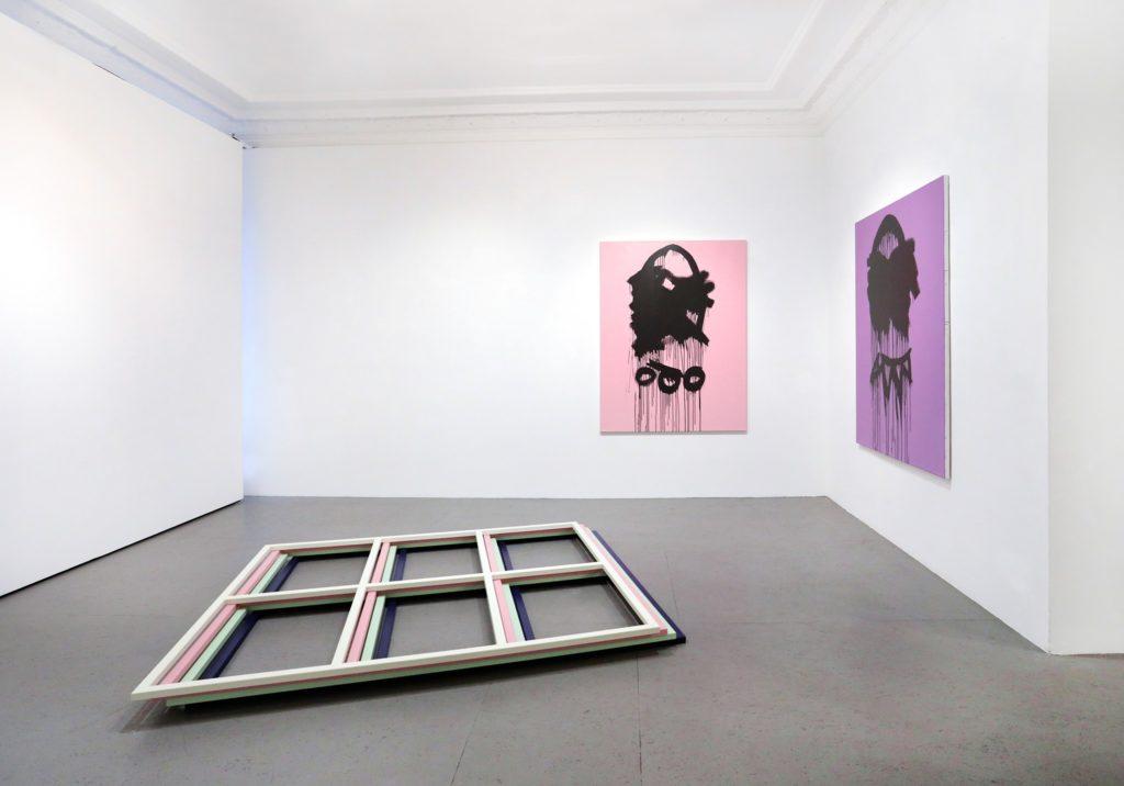 Galerie Burster in Berlin