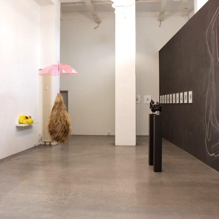 Galerie Carolyn Heinz in Hamburg