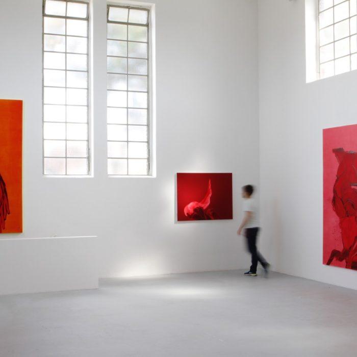 Galerie Christian Lethert in Köln