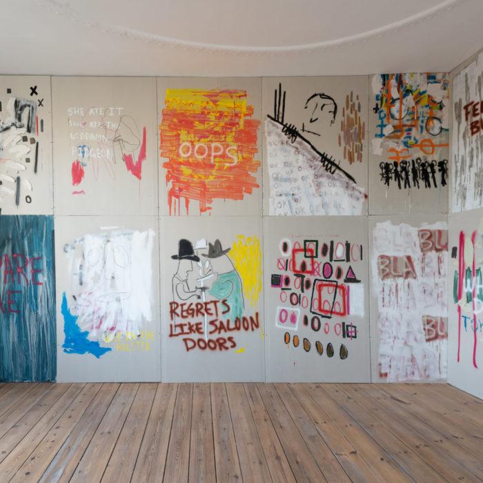 Galerie Crone in Berlin
