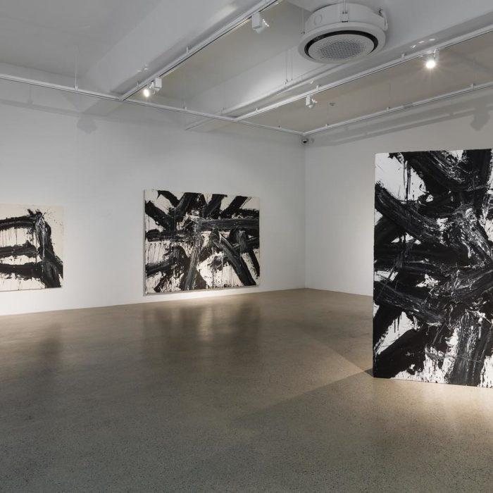 Galerie & Edition Bode in Hamburg