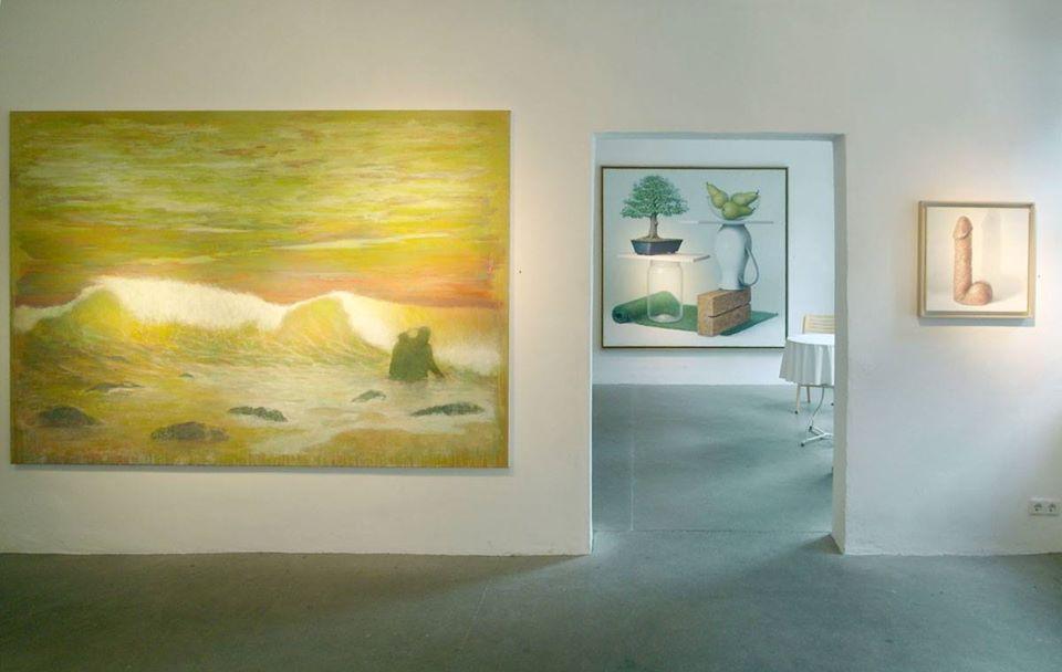 Galerie Falkenberg in Hannover