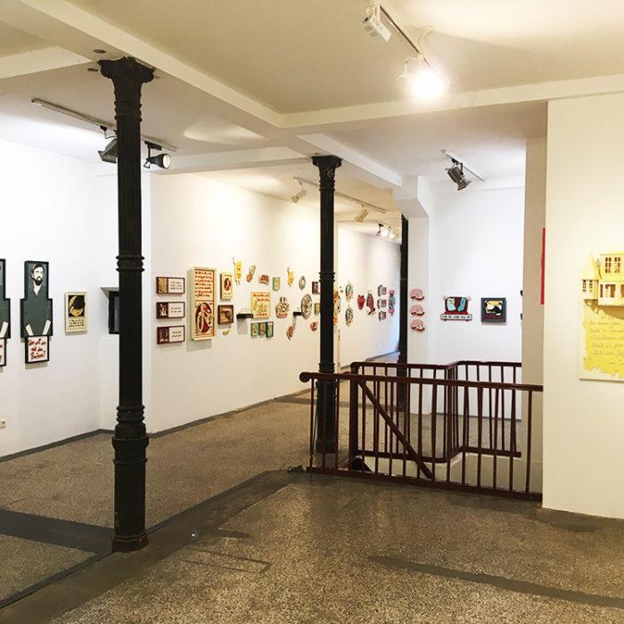 Galerie Feinkunst Krüger in Hamburg