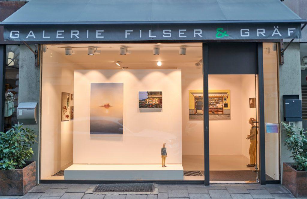 Galerie Filser & Gräf in München