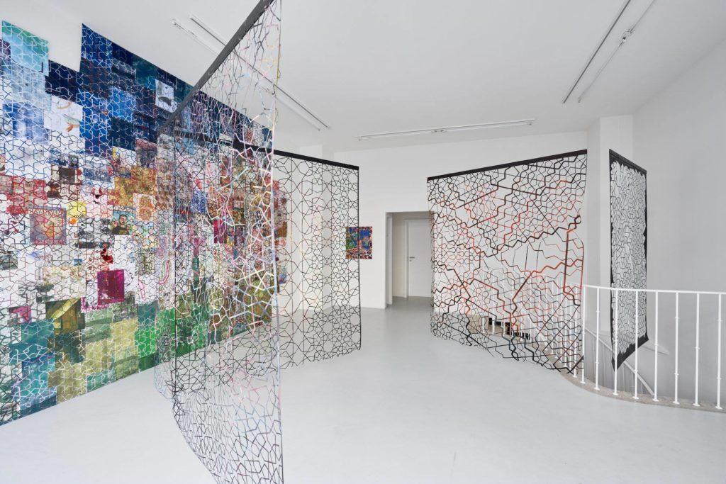 Galerie Françoise Heitsch in München