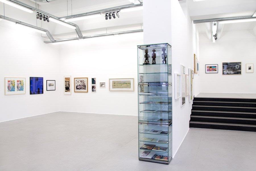 Galerie Frank Schlag & Cie. in Essen