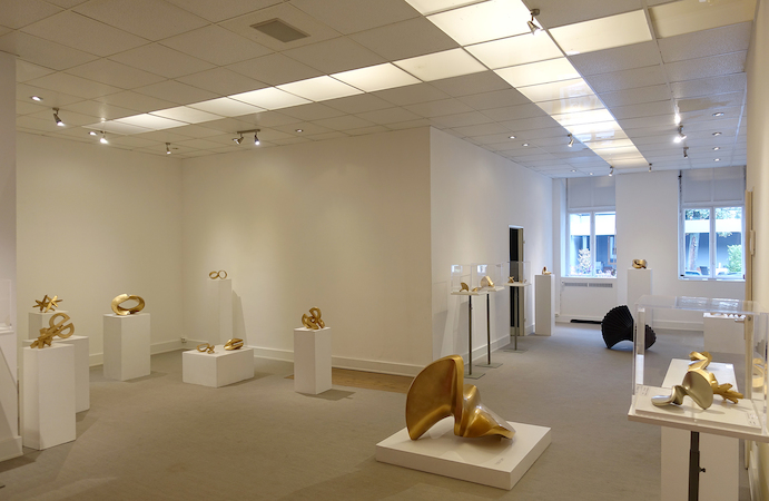 Galerie Friedmann-Hahn in Berlin