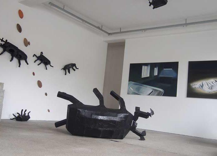 Galerie Hamburger Kunstprojekt in Hamburg
