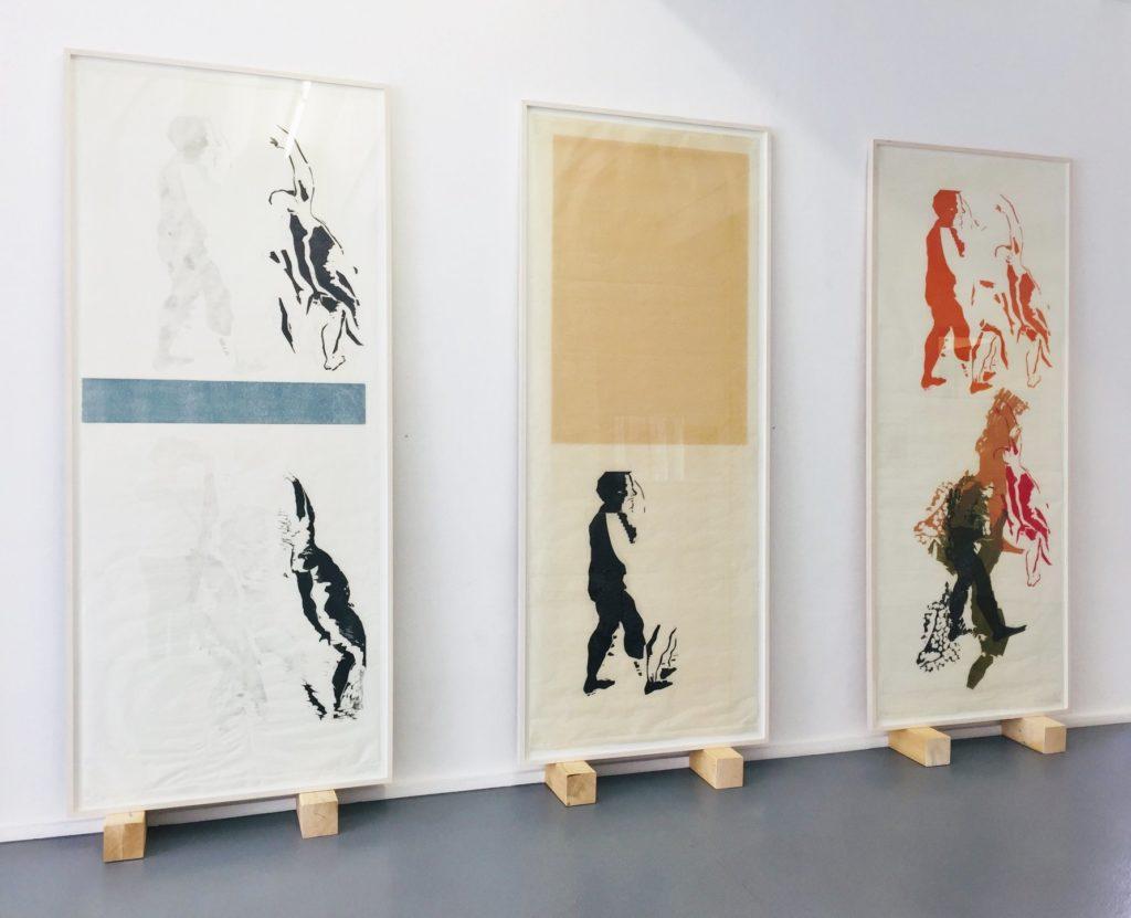Galerie Hanna Bekker vom Rath in Frankfurt am Main