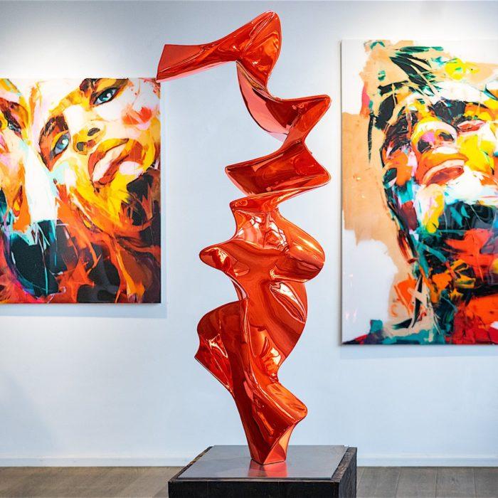 Galerie Hegemann in München