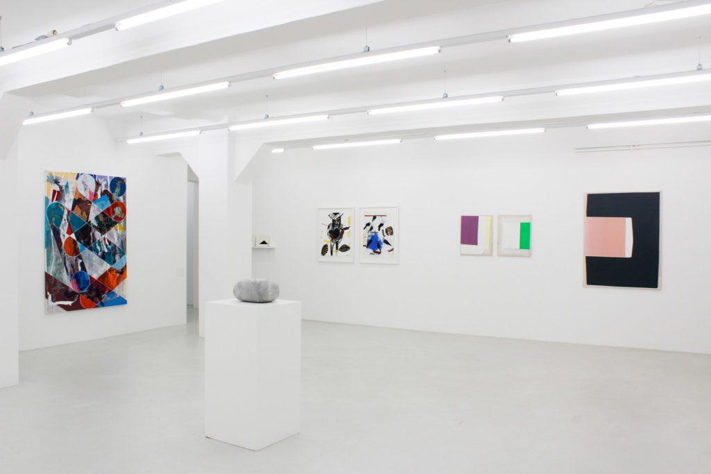 Galerie Heike Strelow in Frankfurt am Main