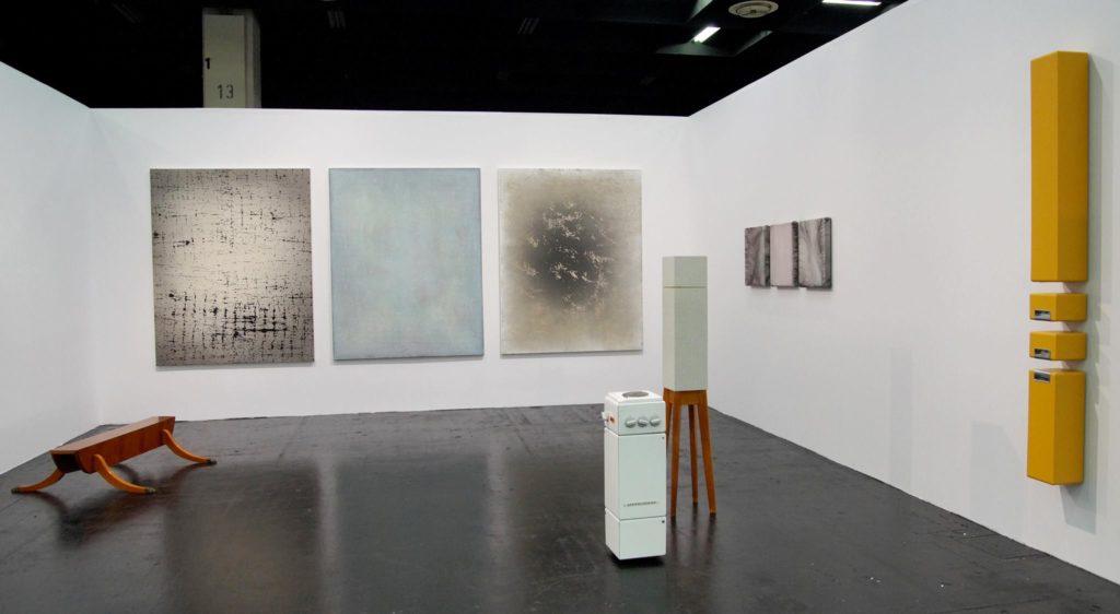 Galerie Heinz Holtmann in Köln