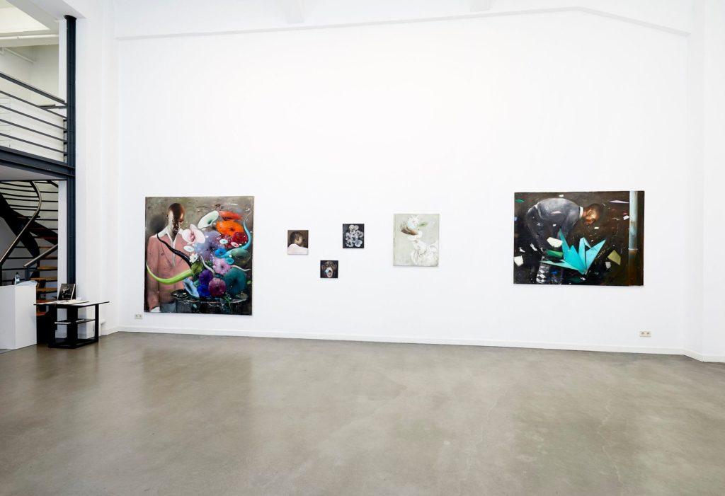 Galerie Hengevoss-Dürkop in Hamburg