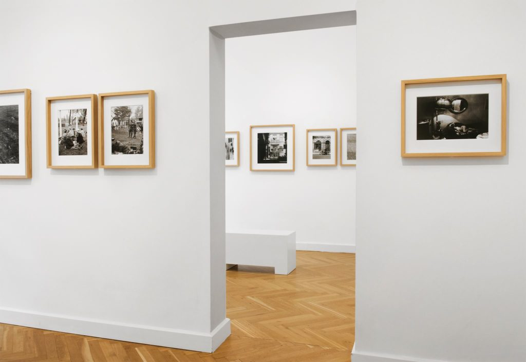Galerie Hilaneh von Kories in Berlin
