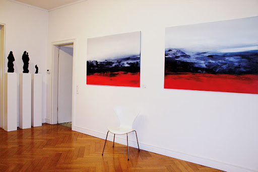 Galerie Holbein 4 in Hannover