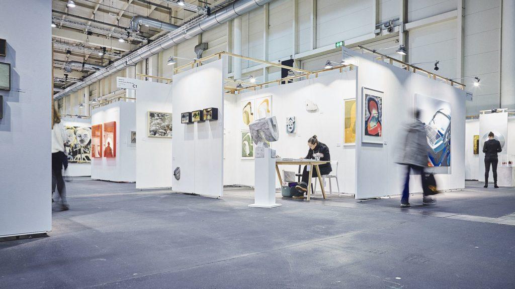 Galerie Holzhauer Hamburg in Hamburg