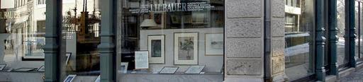 Galerie J. H. Bauer in Hannover
