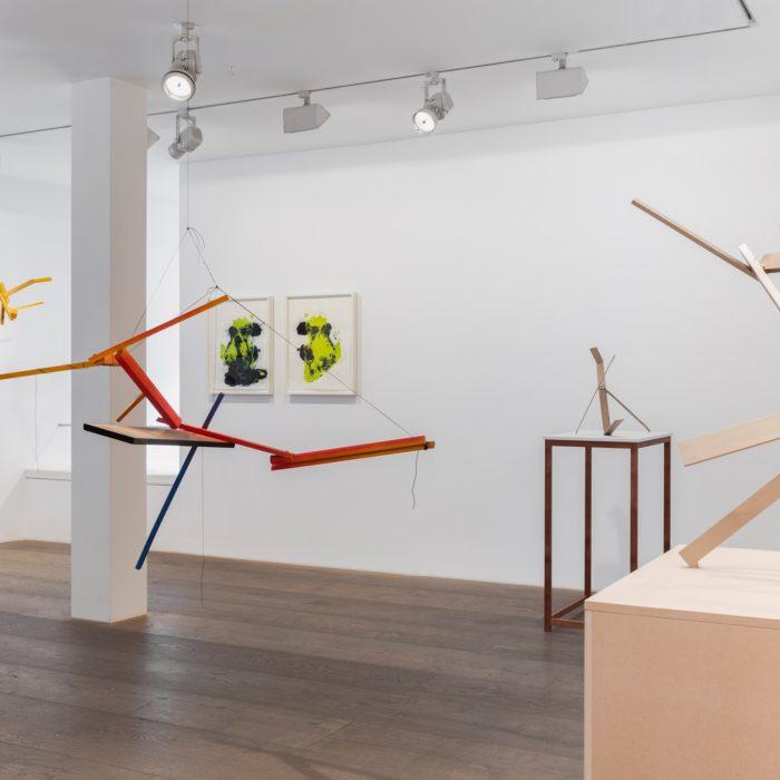 Galerie Karsten Greve in Köln