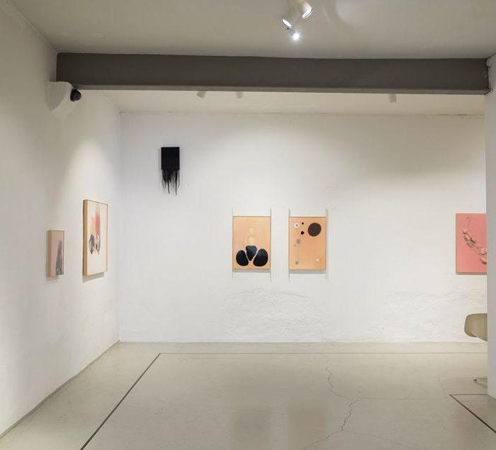 Galerie Kernweine in Stuttgart
