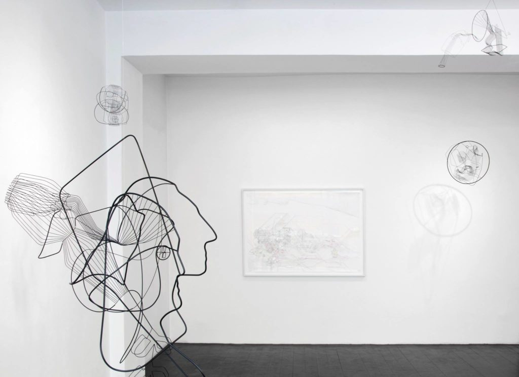 Galerie Klüser in München
