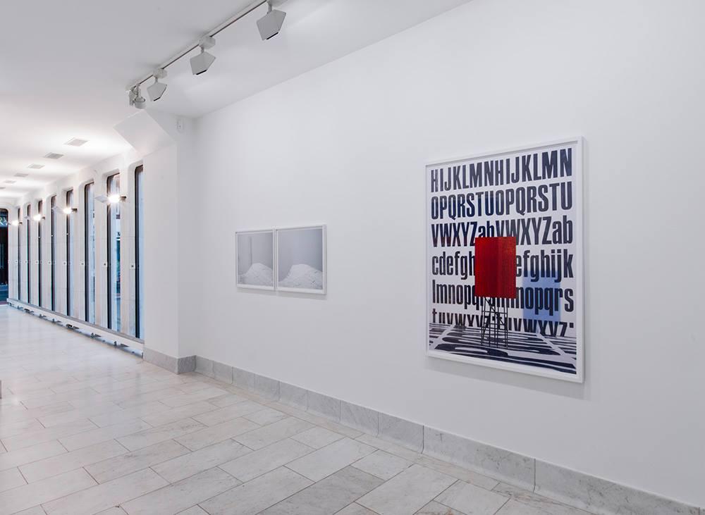 Galerie Klaus Benden in Köln