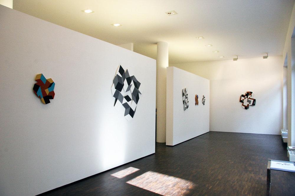 Galerie Klaus Braun in Stuttgart