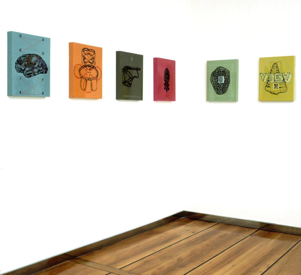 Galerie Klaus Peter Goebel in Stuttgart
