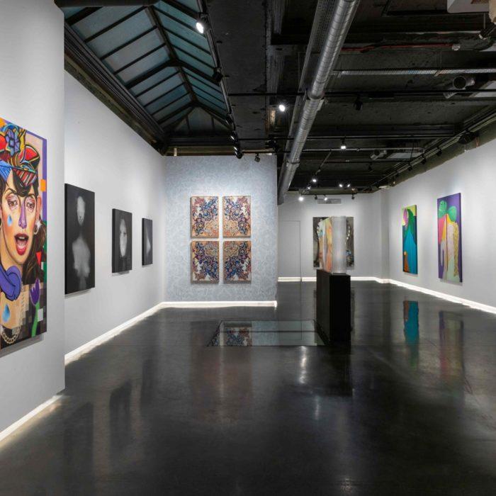 Galerie Klose in Essen