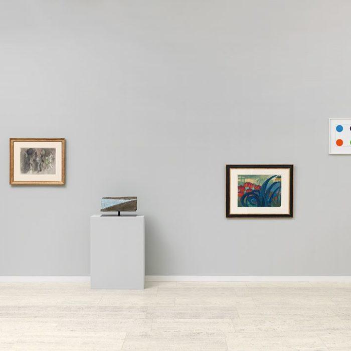 Galerie Koch in Hannover