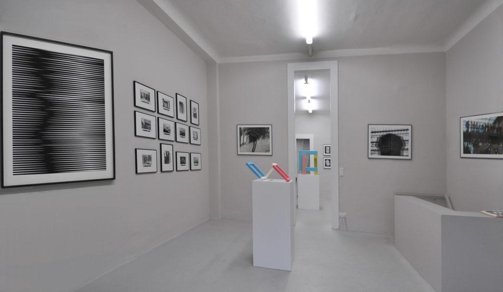 Galerie Mönch in Berlin