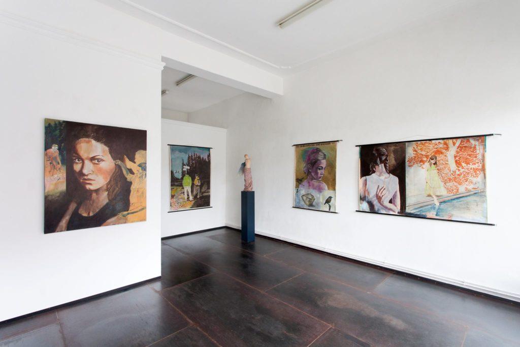 Galerie Mühlfeld & Stohrer in Frankfurt am Main